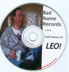 Bad Name Records Demo #1: LEO!